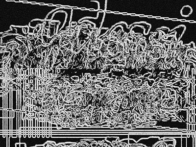 CAPTCHAS Malcomportados (2005)