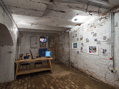 OpenHaus ZK/U (2014)