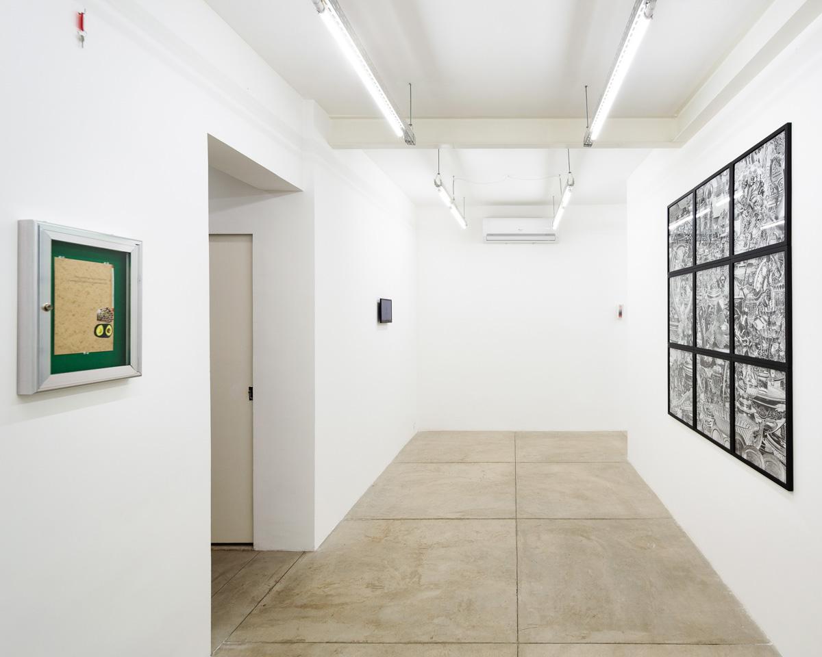 To enter the school of value – Leonardo Araujo Beserra, 2019