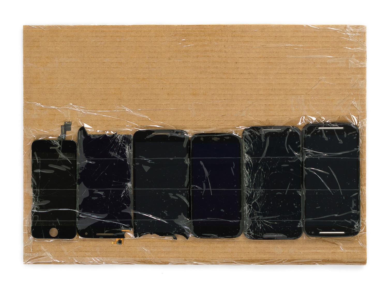 Sem Conserto #1 | 29x42 cm | 2018