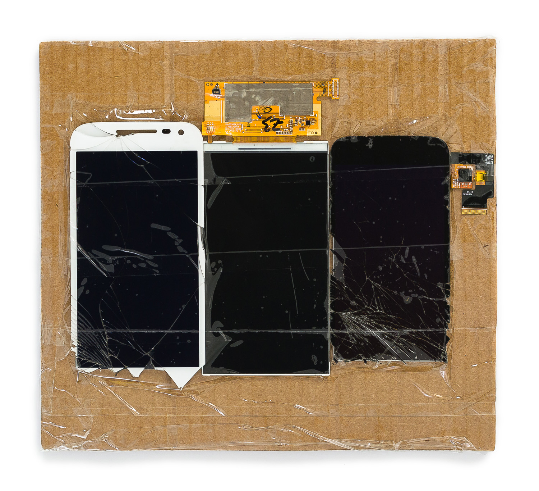 Sem Conserto #4 | 21x23 cm | 2018