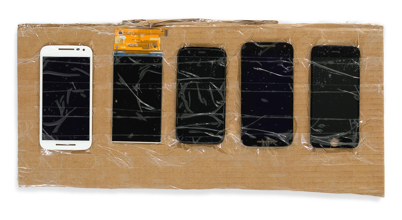 Sem Conserto #6 | 22x48 cm | 2018
