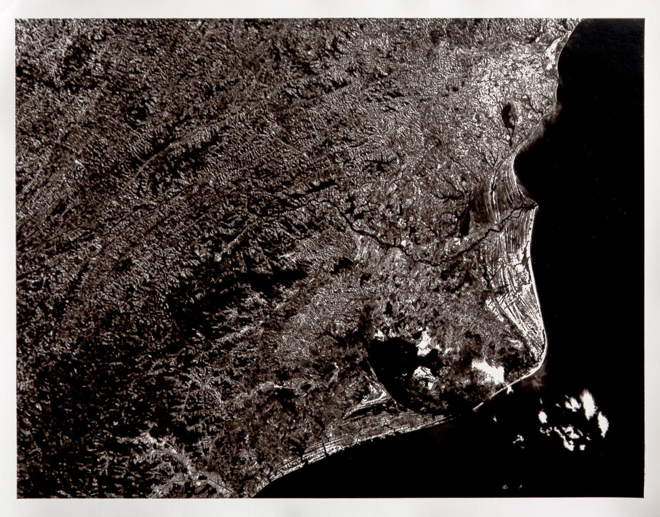 Foz do Rio Paraíba do Sul (com Marcos Pereira)