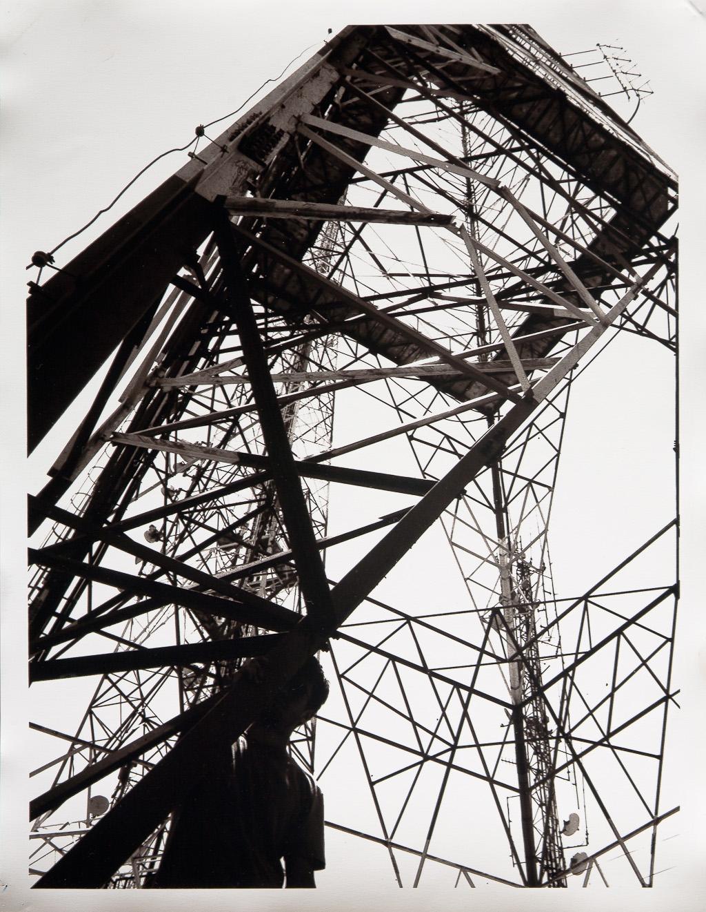 Antenna (with Ricardo Borrmann)