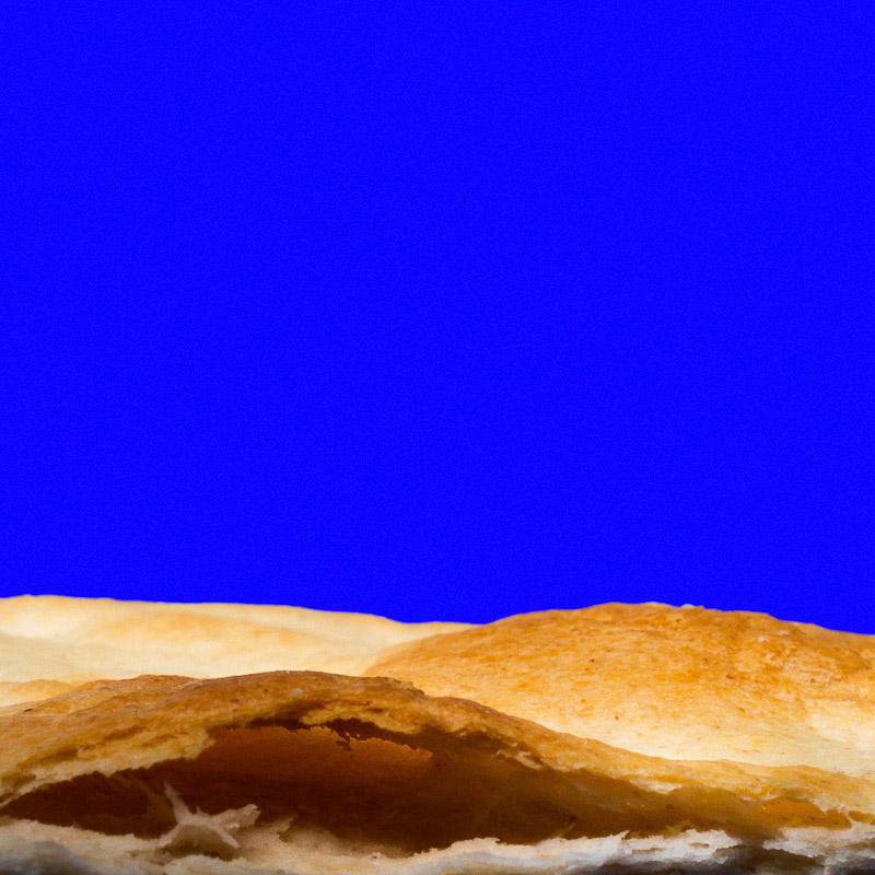 Biscoito Água e Sal